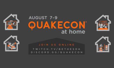 QuakeCon 2020: Quake y Quake 2 gratis y grandes ofertas de Bethesda