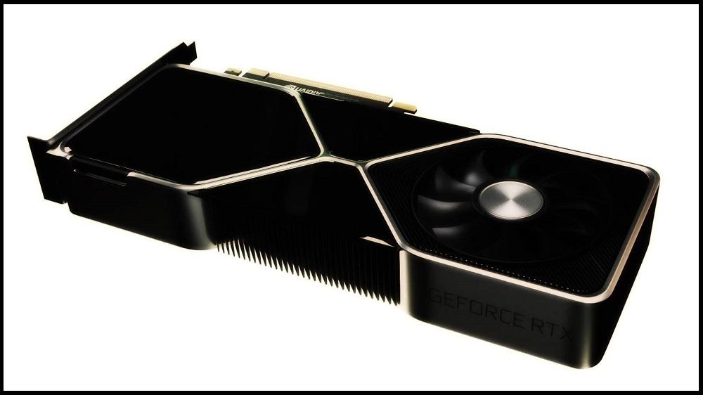 NVIDIA utilizará una configuración de memoria muy peculiar en sus RTX 30 31