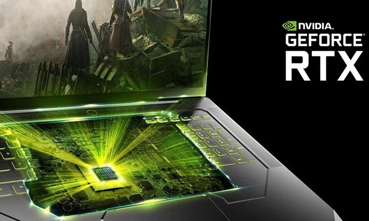 portátil gaming