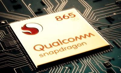 El Snapdragon 865 lidera el top diez de SoCs más potentes 43