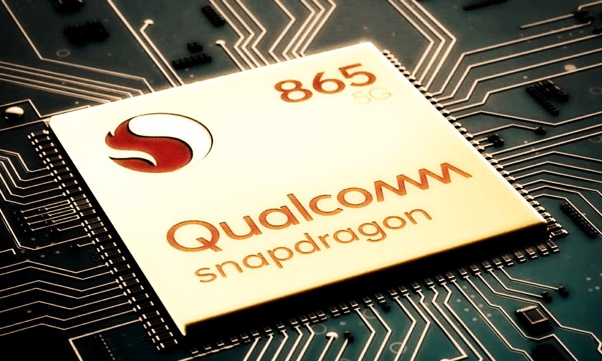 El Snapdragon 865 lidera el top diez de SoCs más potentes 29