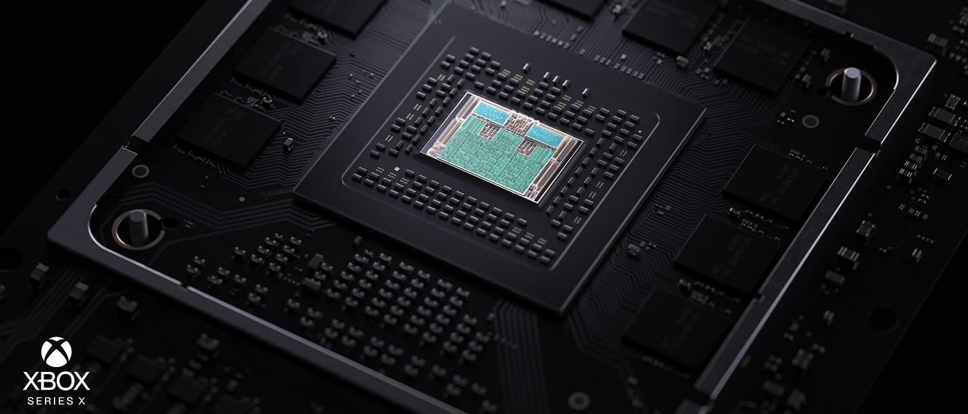 Así es el SoC de Xbox Series X, un chip muy potente que apuesta por el renderizado híbrido 28