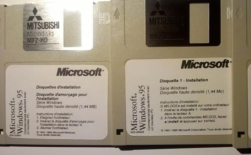 Windows 95 cumple hoy 25 años 32