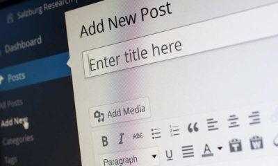 WordPress, o cómo Apple podría estar perdiendo la cabeza