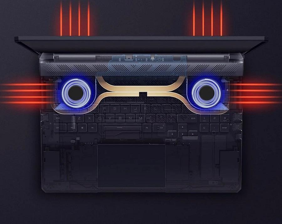 Xiaomi Redmi G