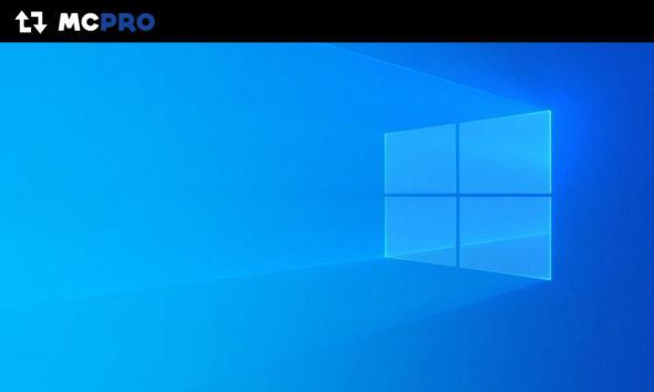 aplicaciones antiguas en Windows