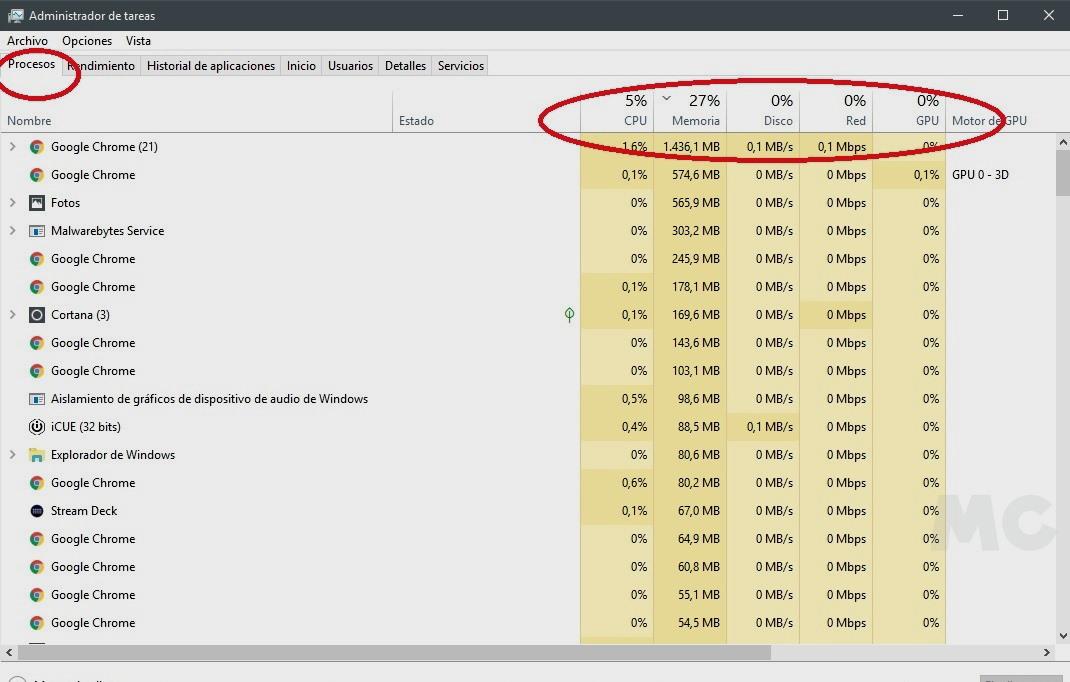 Windows 10 va lento: te contamos cómo resolverlo y cómo mejorar el rendimiento 40