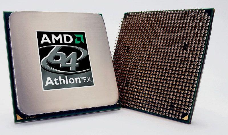 Diez procesadores de AMD que han pasado a la historia del PC 41