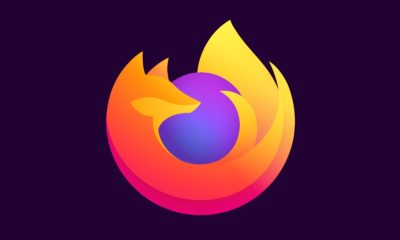 búsquedas en Firefox