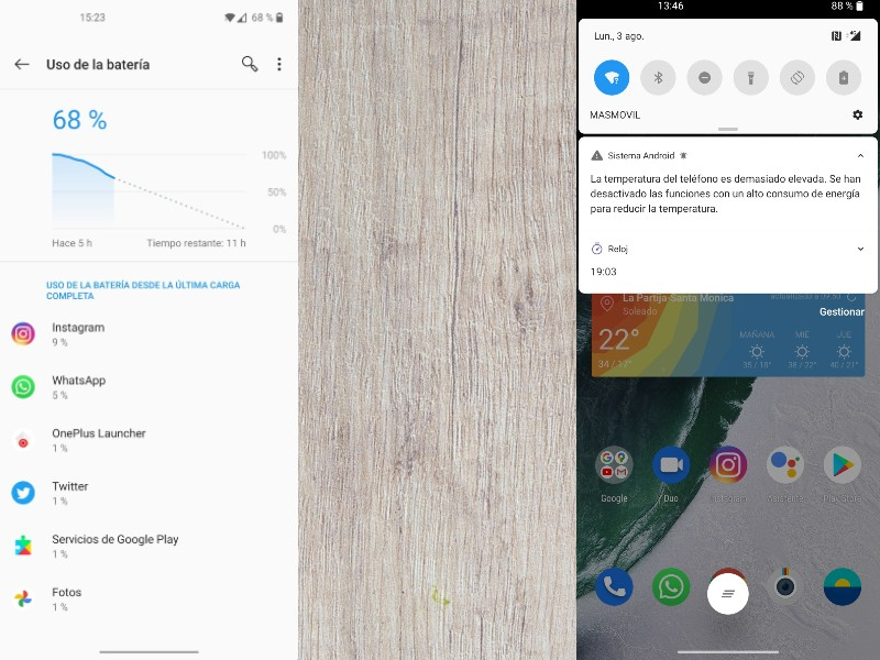OnePlus Nord, análisis: cumplirá todas tus expectativas 59