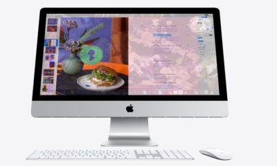 """Nuevos iMac 2020 de 27"""": Apple actualiza a los últimos procesadores Intel 4"""