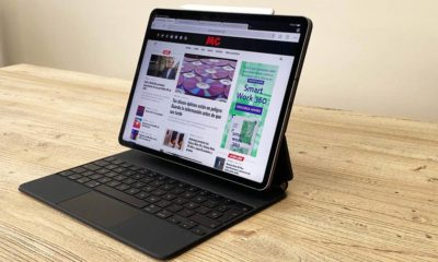 Apple iPad Pro 2020 y Magic Keyboard, análisis: la pareja perfecta