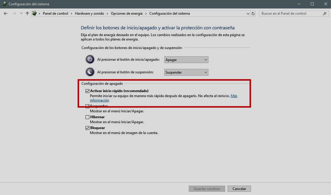 Windows 10 va lento: te contamos cómo resolverlo y cómo mejorar el rendimiento 34