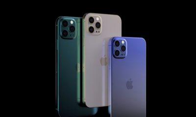La keynote 2020 de Apple se celebrará el 10 de septiembre