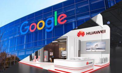 licencia de Google para Huawei