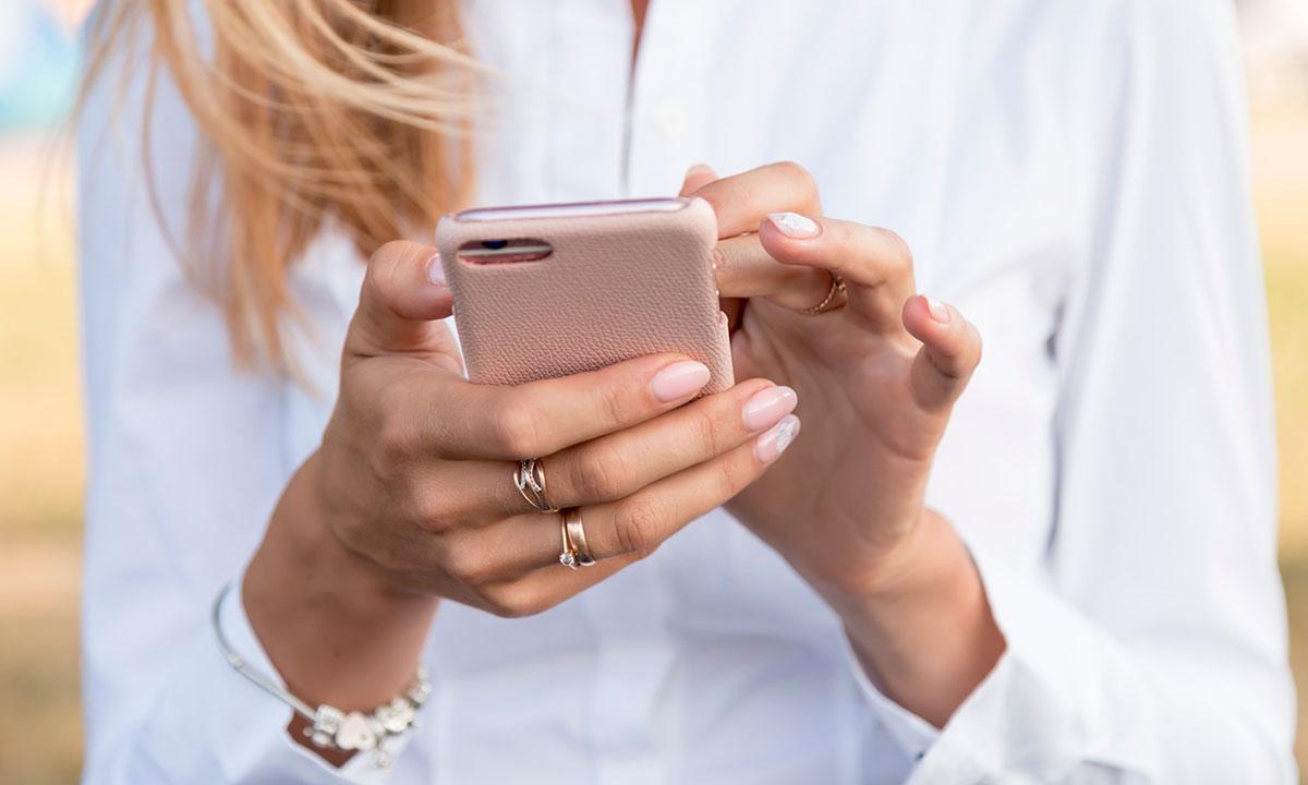 Códigos en SMS: más cómodos gracias a Google