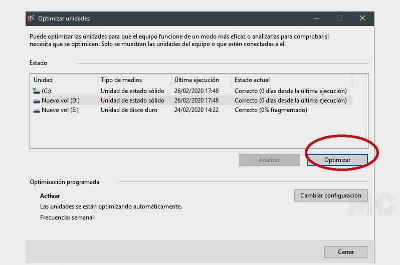 Windows 10 va lento: te contamos cómo resolverlo y cómo mejorar el rendimiento 38