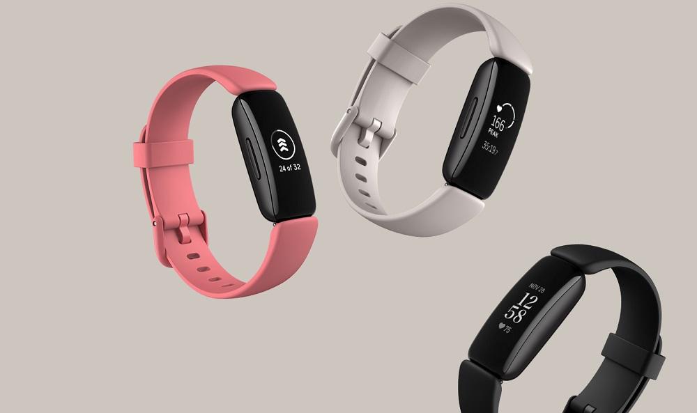 Descubre los nuevos Fitbit Sense, Fitbit Versa 3 y Fitbit Inspire 2 34