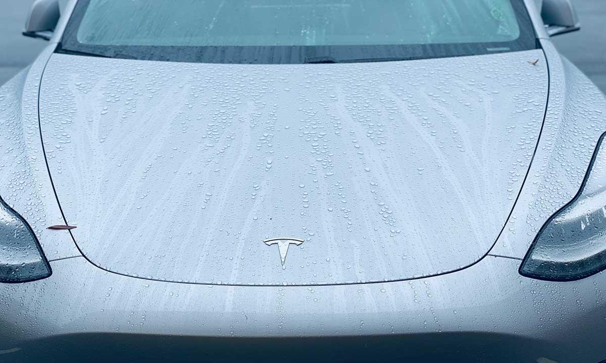 Tesla finalmente tendrá autenticación 2FA
