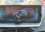 Peugeot e-2008, inexorable 79