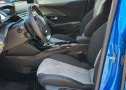Peugeot e-2008, inexorable 55