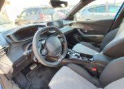 Peugeot e-2008, inexorable 91
