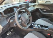 Peugeot e-2008, inexorable 93