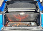 Peugeot e-2008, inexorable 97