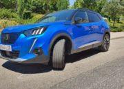 Peugeot e-2008, inexorable 105