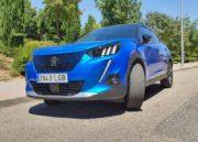 Peugeot e-2008, inexorable 109