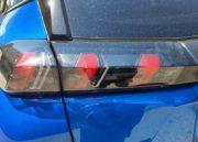 Peugeot e-2008, inexorable 125