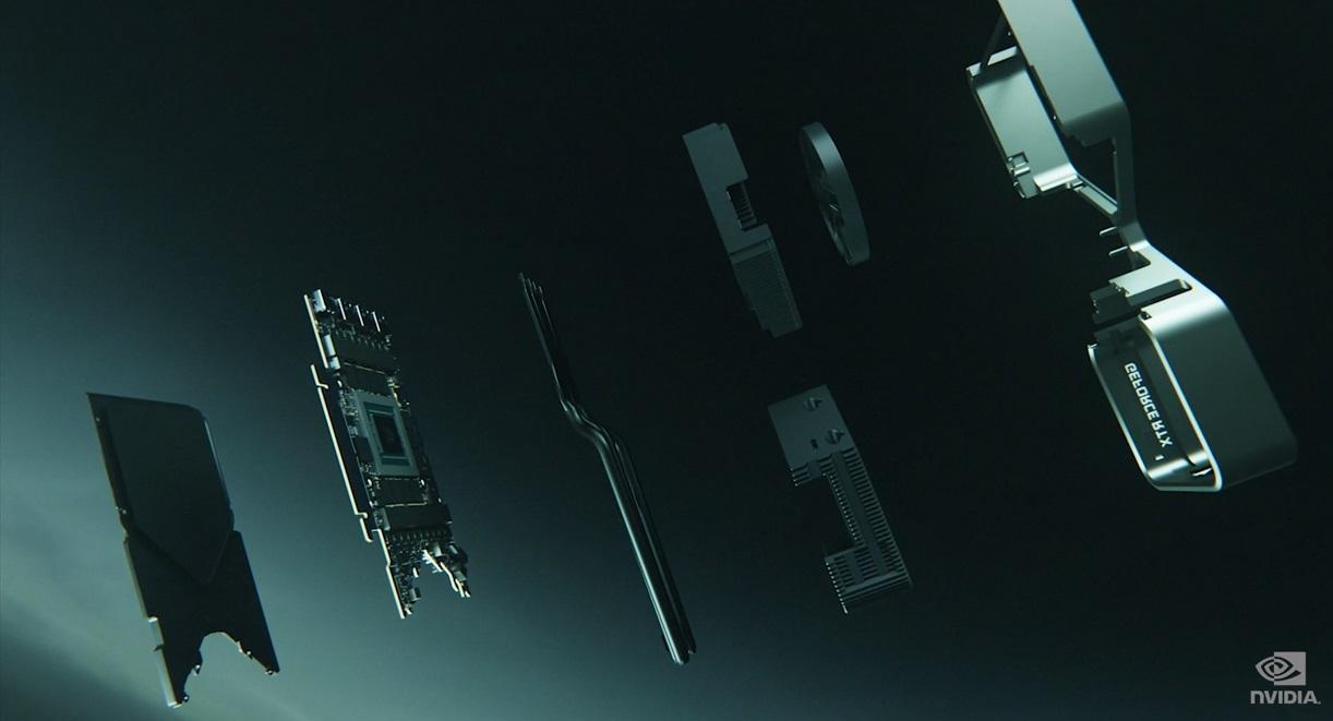 GeForce RTX 3080, análisis: la consagración del trazado de rayos 49