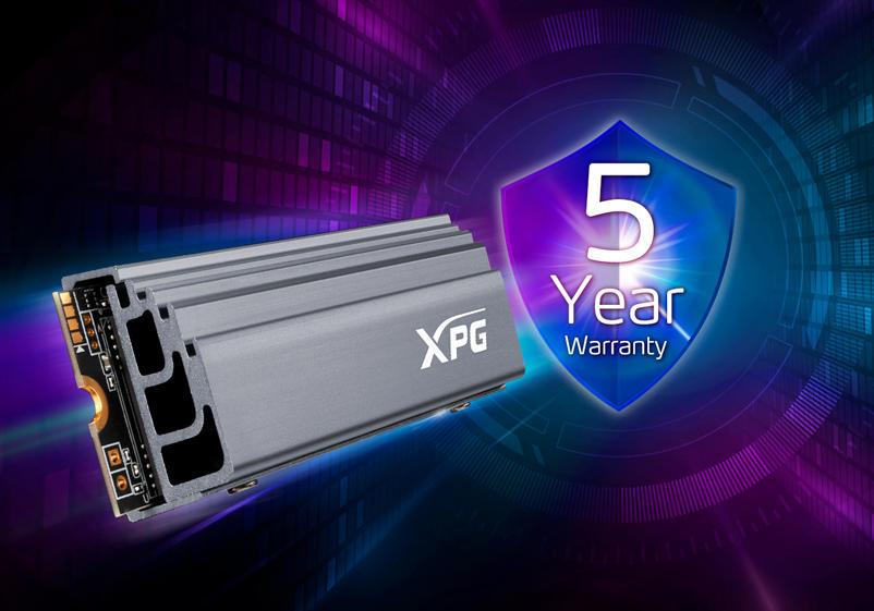 ADATA XPG GAMMIX S70, otra SSD PCIe 4.0 de enorme rendimiento 33