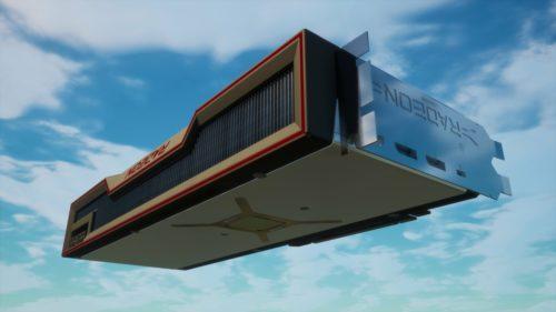AMD muestra la Radeon RX 6000 y estrena nuevo sistema de refrigeración 35