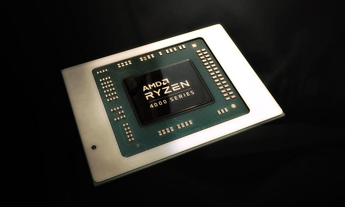 Las APU Ryzen 5000 soportarán DDR5 y Navi 2 32