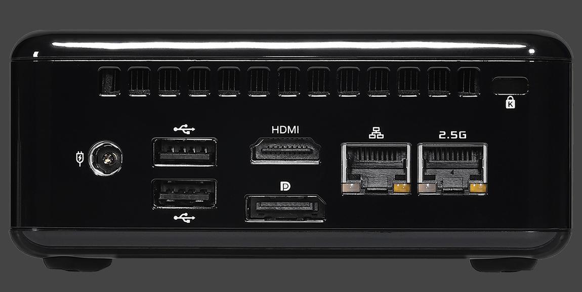 ASRock anuncia los mini-PCs 4X4 BOX-4000 con las últimas APUs Ryzen 32