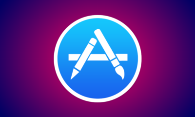 App Store - contra Apple