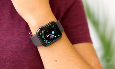 La falta de stock del Watch 5 sugiere lanzamiento inminente del Apple Watch Series 6 64