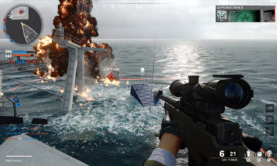 Call of Duty Black Ops Cold War 120 fps