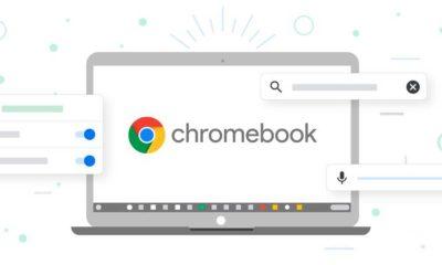 Chrome OS facilita la gestión de redes WiFi en los Chromebooks