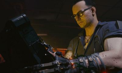 Cyberpunk 2077 desarrolladores trabajar más horas