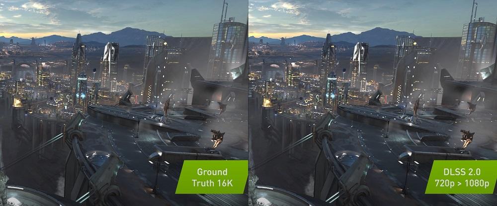 GeForce RTX 3080, análisis: la consagración del trazado de rayos 64
