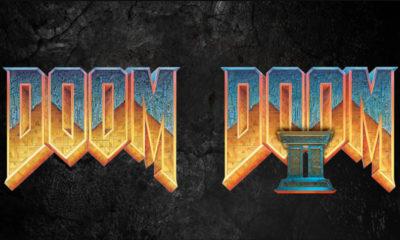 DOOM y DOOM II