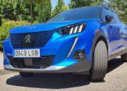 Peugeot e-2008, inexorable 49