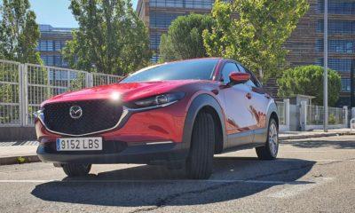 Mazda CX-30, ecoestilo 40
