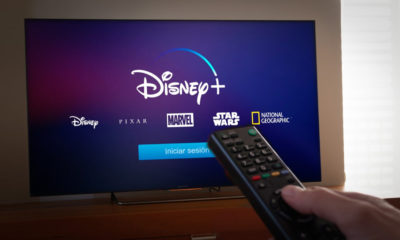 Disney+ GroupWatch