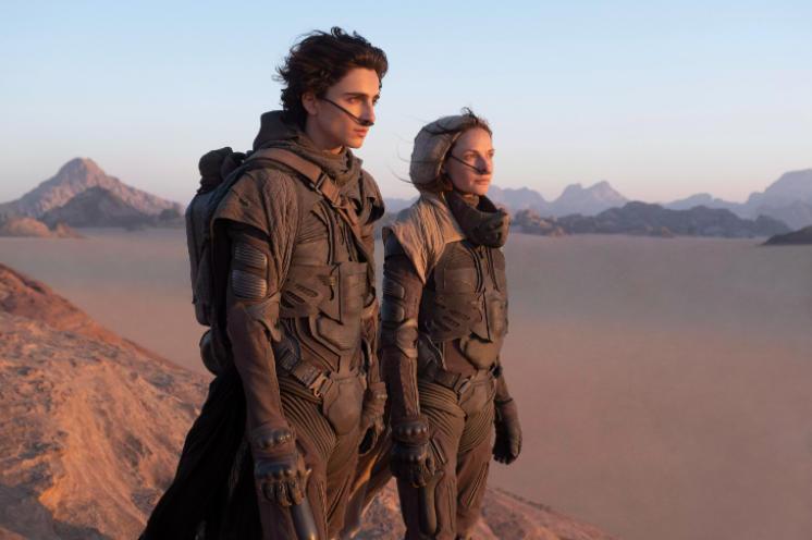 Dune 2020: vuelve otra saga épica de la ciencia ficción y tenemos tráiler y mucha información 36