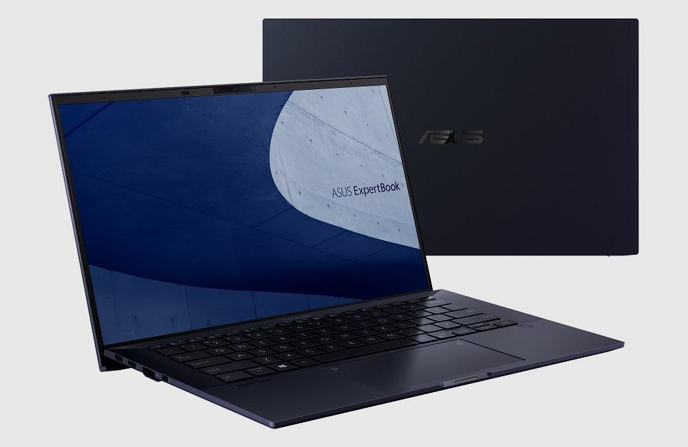 ASUS pone al día su línea ZenBook y ExpertBook con los procesadores Intel Tiger Lake 40