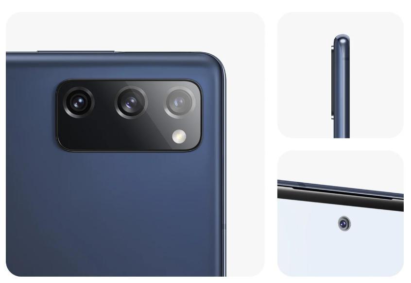 Galaxy S20 Fan Edition costará 699 euros en Europa 33