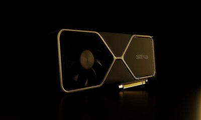 RTX 30 de Gigabyte: RTX 3080 20 GB, RTX 3070 16 GB y RTX 3060 8 GB confirmadas